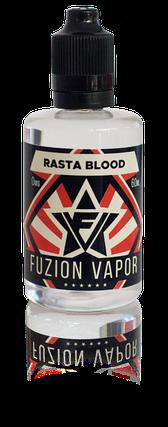 Rasta Blood - FuZion Vapor  (Клон премиум жидкости), фото 2