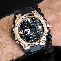 Мужские спортивные часы Casio G-Shock GR-2001 Bronze копия, фото 1
