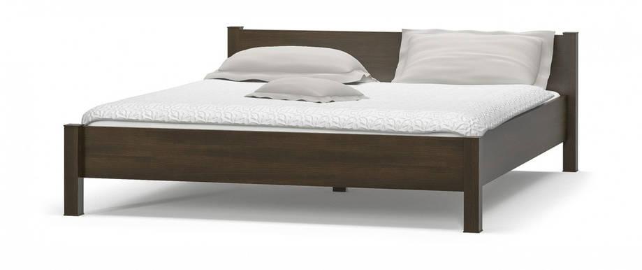 Ліжко ламель 160 Фантазія NEW, фото 2