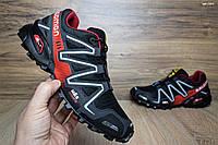 Кроссовки кросівки SALOM0N SPEEDCROSS 3 в стиле Соломон