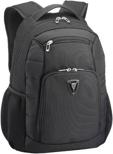 """Удобный рюкзак с отделом для ноутбука 16"""" Sumdex PON-392BK черный"""
