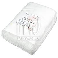 Одноразовые полотенца Тимпа гладкие 40х25 см, 100 шт