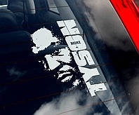Майк Тайсон (Mike Tyson) стикер