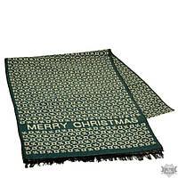 Мужской шерстяной шарф 50146-15