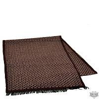 Мужской шерстяной шарф 50146-28