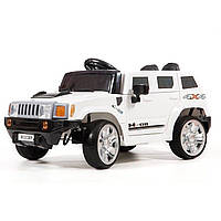 Электромобиль Hummer FL1658 джип Р/У 2*6V4.5AH мотор 2*20W
