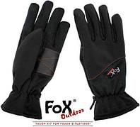 Перчатки SoftShell (S) Fox Outdoor 15800A