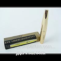 Подводка для глаз Loreal Eye Liner c твердой кистью, 6ml MU9508A /01-1