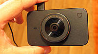 Видеорегистратор Xiaomi mijia Car DVR, Mi Dash Cam, меню на английском, новый (В Наличии)
