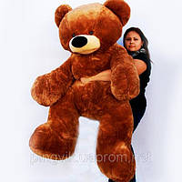 Мягкий медведь большой размер 180 см