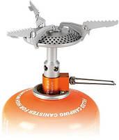 Портативная газовая горелка титановая Fire-Maple FMS-116T