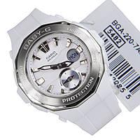 Часы Casio Baby-G BGA-220-7A Б.