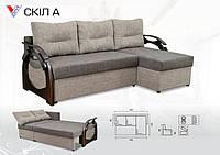 """Кутовий диван """" Скіл А, фото 1"""