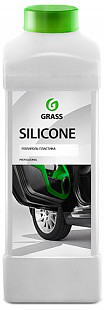"Grass Силиконовая смазка ""Silicone"" (1л)"