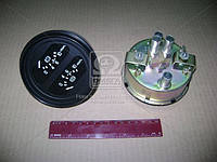 Указатель давления воздуха 2-контурный УК168А (пр-во Владимир) УК168А-3810010