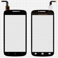 Сенсорный экран для мобильных телефонов TCL J900; Archos 50 Titanium,