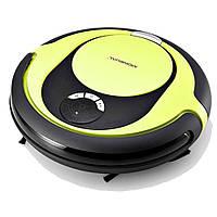 Робот-пылесос для сухой и влажной уборки Moneual Rydis MR 6550