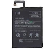 Аккумулятор для телефона Xiaomi Redmi 4 (BN42) Original