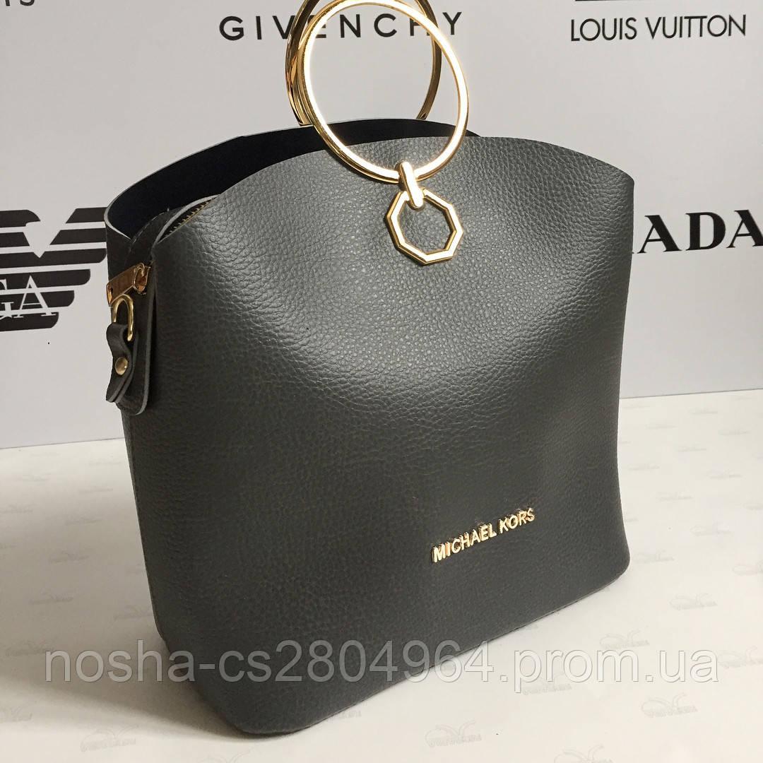 743ef9d3bd1e Каркасная женская сумка через плечо Michael Kors   Сумка женская Майкл Корс    Мишель Корс