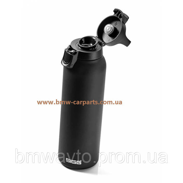 Термокружка Mercedes-Benz Water Bottle, by SIGG, 0.5l, фото 2