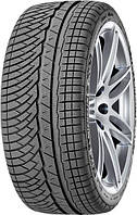 Зимние шины Michelin PILOT ALPIN 4 275/30R20 97W