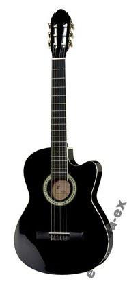 Гітара Електроакустична 4/4 Harley Benton CG200CE