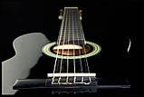 Гітара Електроакустична 4/4 Harley Benton CG200CE, фото 2