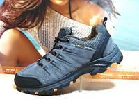 Мужские кроссовки BaaS OUTDOOR серые 46 р., фото 1