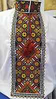 Сорочка чоловіча вишита МВ-129ч білий