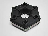 Эластичная муфта карданного вала DP GROUP B3336 FORD SCORPIO OHC, TRANSIT ->91