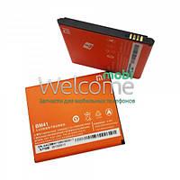 Аккумулятор для телефона Redmi Red Rice 1S (BM41) Original