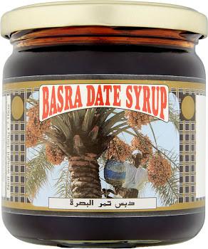 Финиковый сироп (basra date syrup), 450 грамм