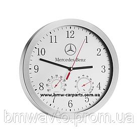 Настенные часы Mercedes Wall Clock