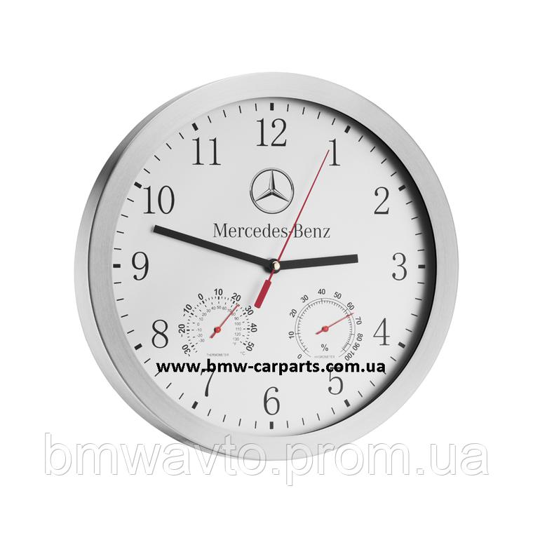 Настенные часы Mercedes Wall Clock , фото 2
