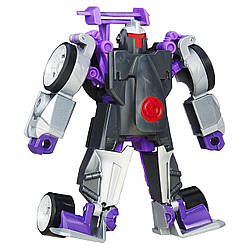Трансформер - Playskool Heroes Transformers - Rescan Morbot (Рескан Морбот)