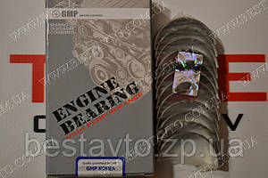 Вкладыши шатунные std 0.001 желтые evanda/epica 2.0-2.5