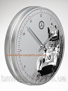 Настенные часы Mercedes-Benz Wall Clock Heritage