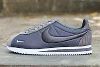 Мужские кроссовки Nike Cortez Ultra Navy/Grey