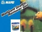 Очиститель от графити WallGard Remover Gel / ВоллГард Ремувер Гель