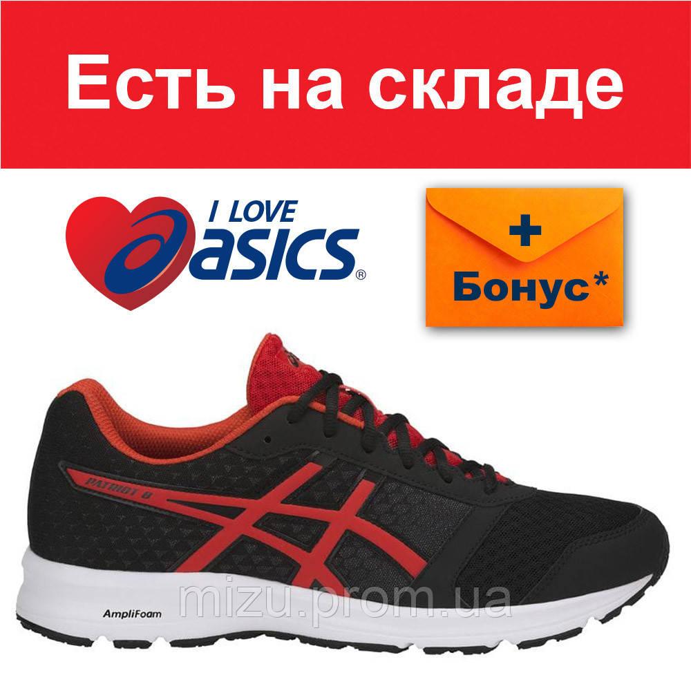 89ef907b4bb2 Кроссовки для бега мужские ASICS Patriot 9  продажа, цена в Днепре ...