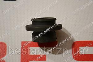 Втулка кріплення радіатора верхня la/nu/le/av/mtz/tac/ev/ep