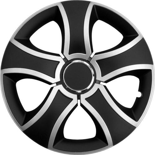 Колпаки на колеса Jestic Bis Ring Mix R15 (к-т 4 шт.)