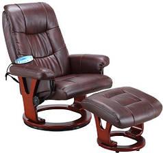 Массажное кресло RegoLine + Подставка