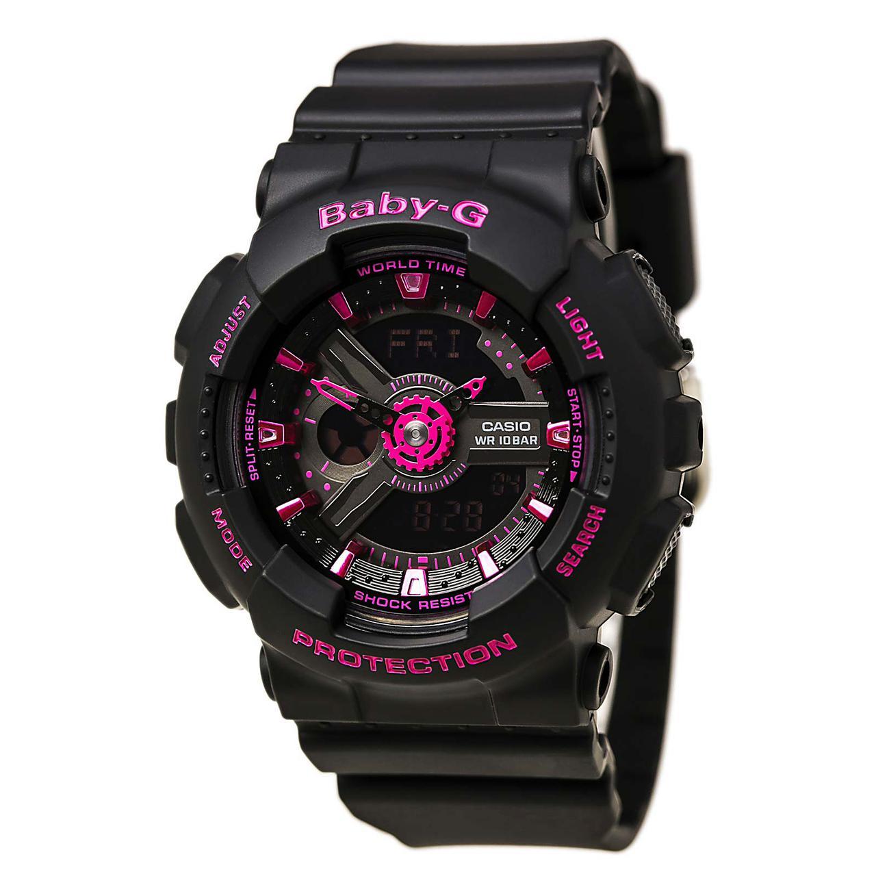 Часы Casio Baby-G BA-111-1A Б.