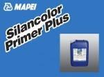 Противогрибковая силиконовая грунтовка Mapei Silancolor Primer PLUS 2 л