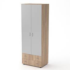 Шкаф-5 Компанит, фото 2