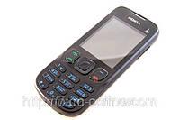 Мобильный Телефон Nokia 6303 (копия) + 2 sim *4152