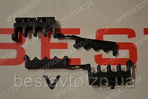 Затискач проводів запалювання (4 дроти) lanos/aveo/tacuma
