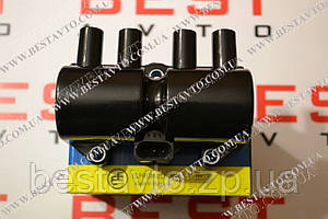 Котушка запалювання 3pin la 1.5/nex 07 - sohc/nu ii 1.6 /nu ii 2.0 /aveo/lac 1,8/mat 1.0/captiva 2.4