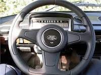 Руль Lada 2101-07 Спорт Экстрим, 3 спицы